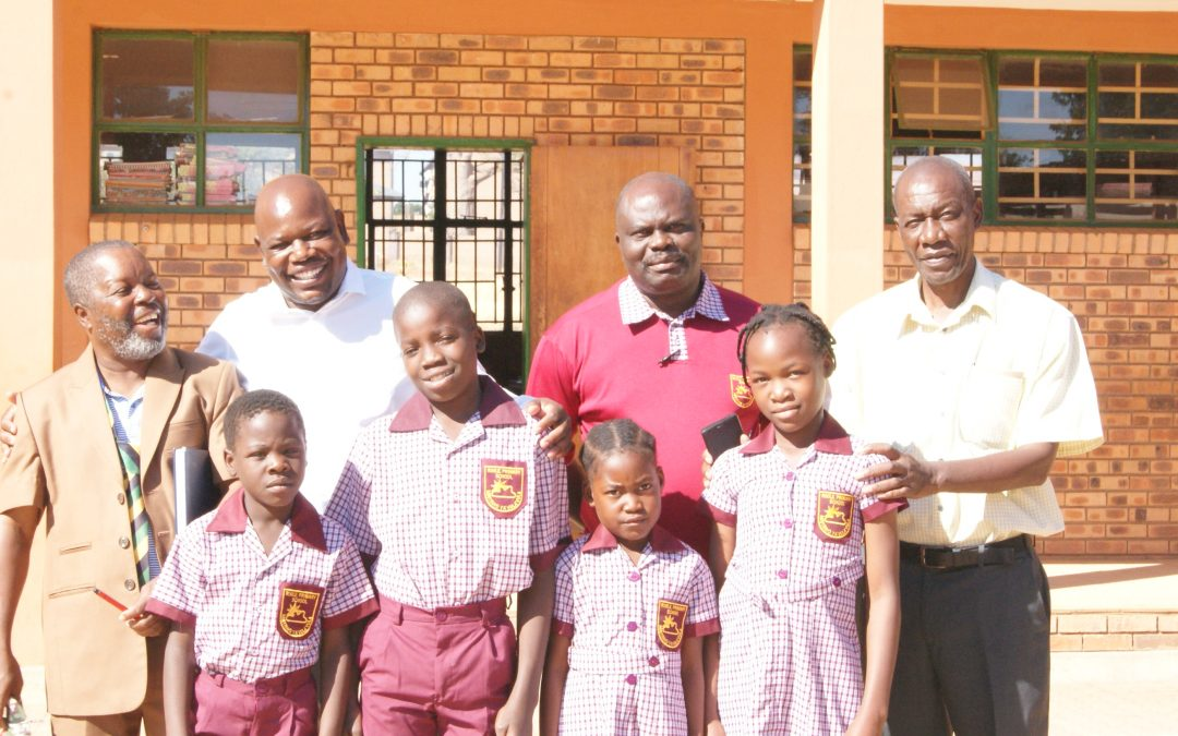 Cllr Nare has a heart of gold