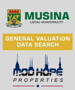 Official Website - Musina Local Municipality