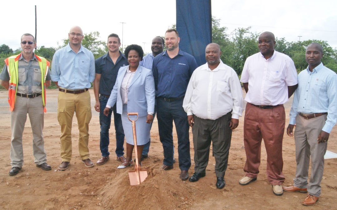 Harper Road to be upgraded