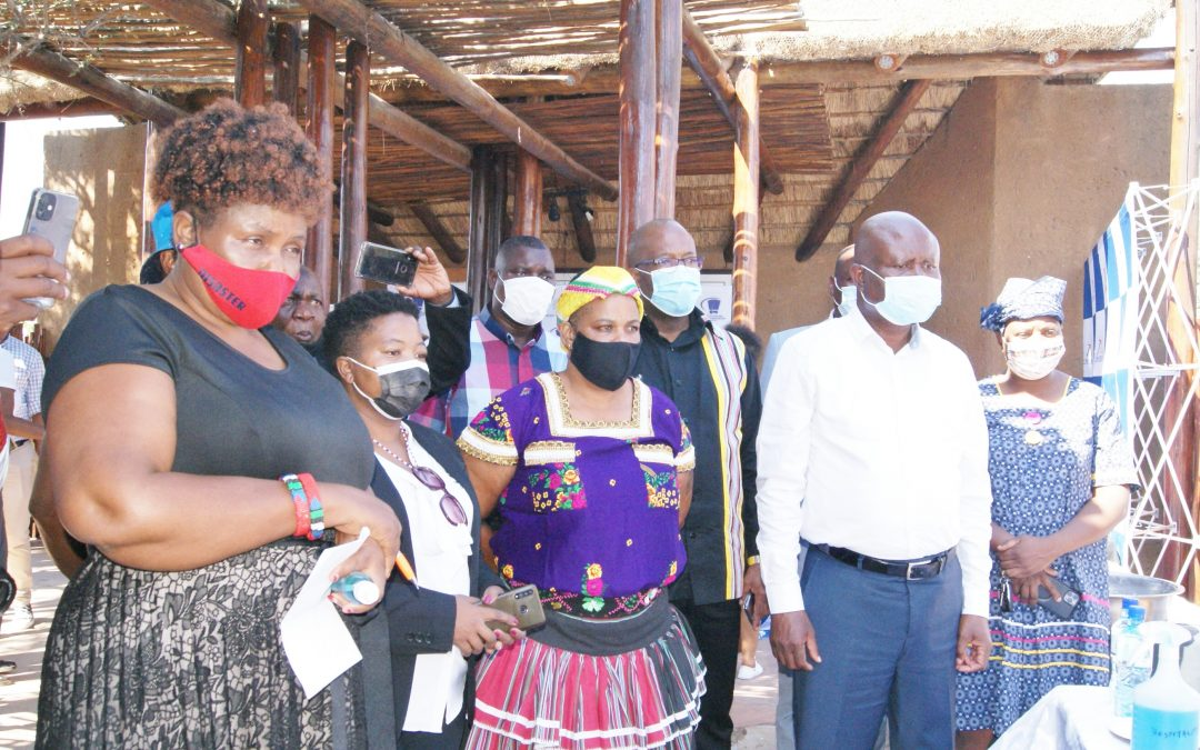Heritage Expo Launched